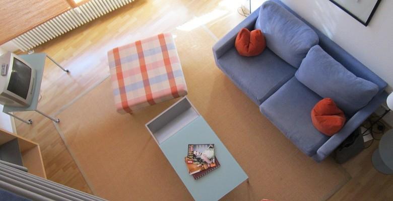 Conseils d'éclairage pour l'aménagement du salon et des chambres