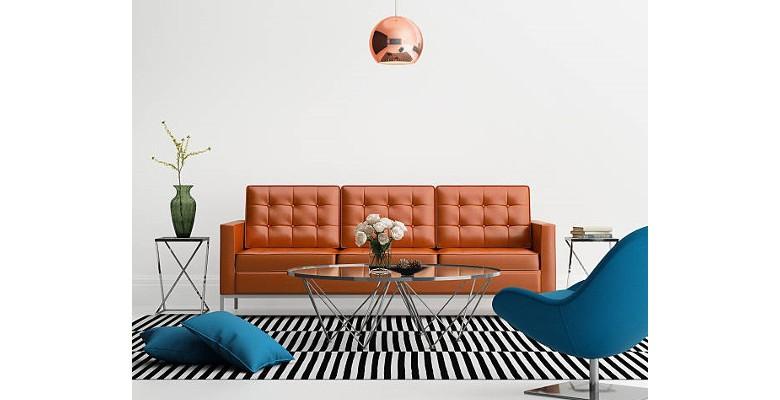 Les styles de décoration tendance en 2017