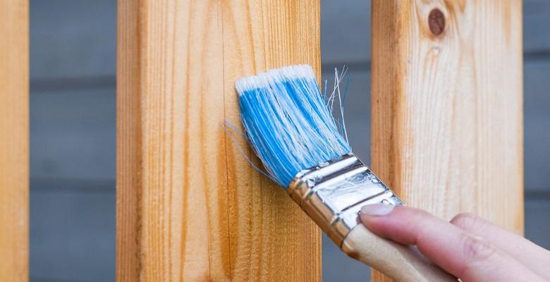 La peinture à la chaux, une solution à propriétés antibactériennes