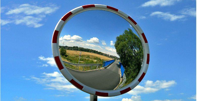 Tour savoir sur la pose de miroirs de rue en agglomération