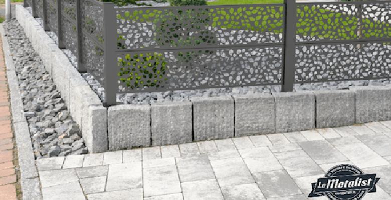 Aménagement de jardin : les qualités des meubles en aluminium