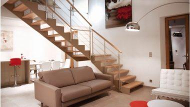 Conception d'escaliers : quels sont les matériaux les plus utilisés ?