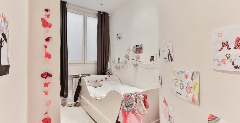 4 astuces pour avoir une belle chambre de bébé pratique