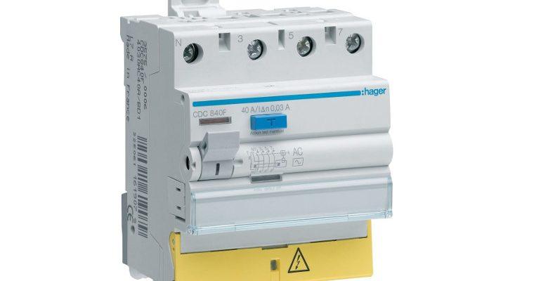 Les rôles d'un disjoncteur dans une installation électrique