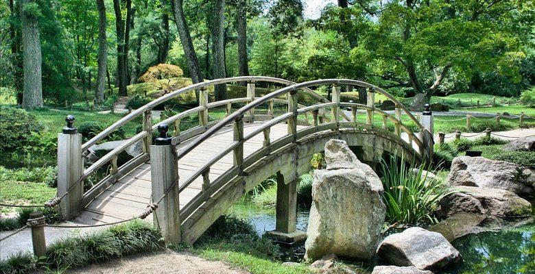 Des astuces pour réussir l'aménagement des jardins en pente