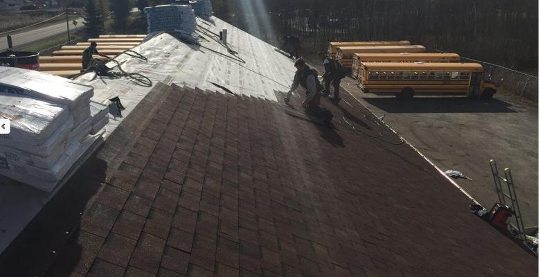 Comment choisir le revêtement du toit ?