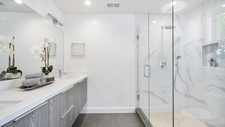 Frais lustre pour salle de bain nouveau lampe applique murale