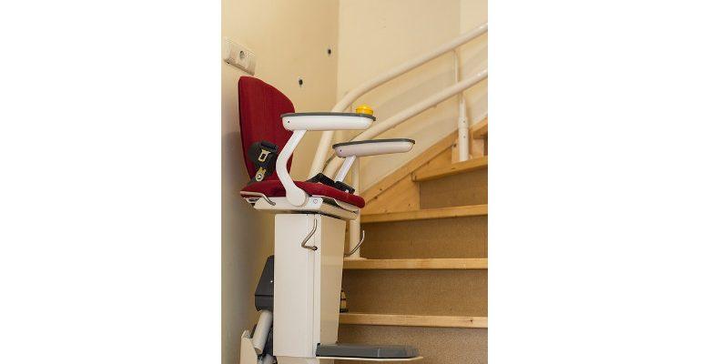 Rénovation de l'appartement d'une personne âgée : prévenir les risques de chute
