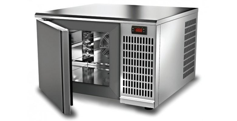 La cellule de refroidissement : un support de préparation culinaire