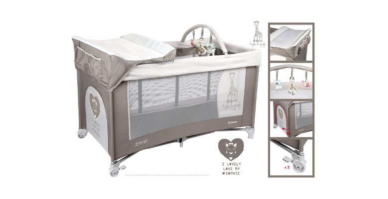 Les mobiliers pour la chambre de  bébé qui auront la priorité