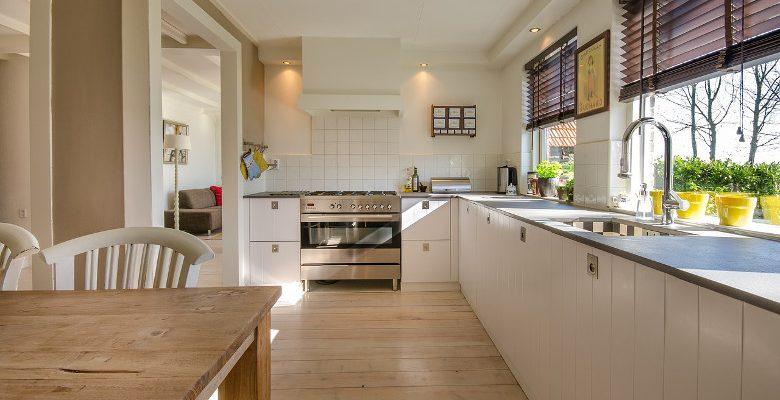 Aménagement de la cuisine : savoir jongler avec l'esthétique et la praticité