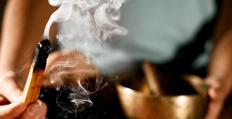 Pourquoi brûler les encens purificateurs et protecteurs dans la maison ?