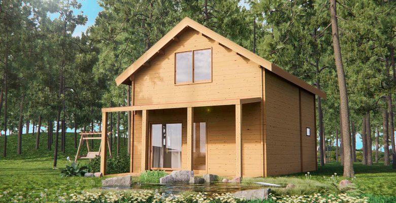 Chalet en bois : zoom sur les différents types de constructions