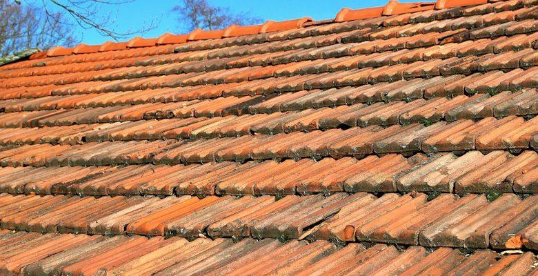 Quels sont les interventions qu'il faut faire sur la toiture ?