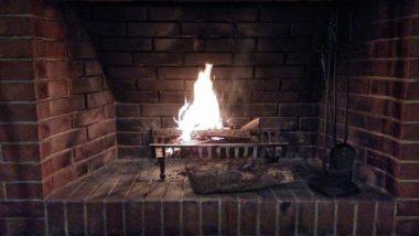 Peut-on avoir une cheminée en appartement?